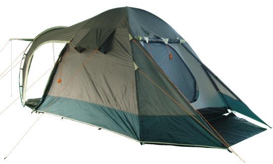 Kuppelzelte Zelte Camping